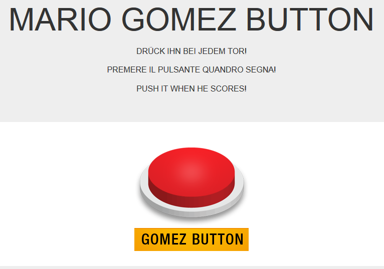 mario gomez button